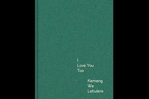 Cover of the book I Love You Too